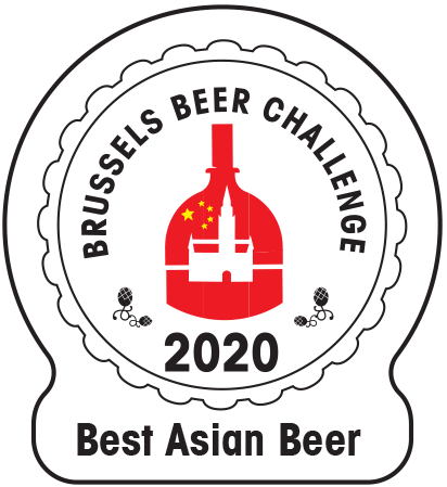 Best Asian Beer of the Competition