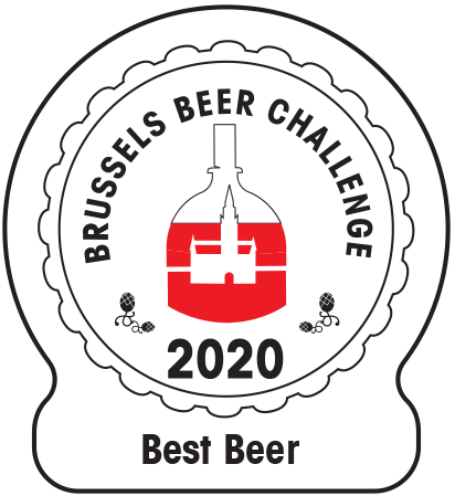 Best Beer of the Competition