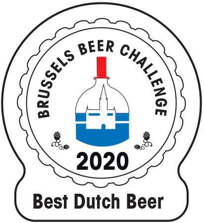 Best Dutch Beer of the Competition