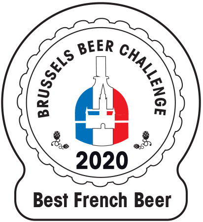 Best French Beer of the Competition