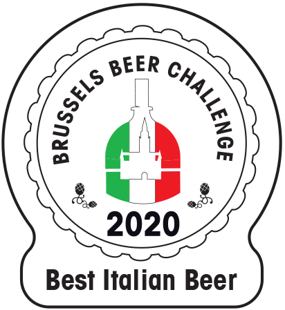 Best Italian Beer of the Competition