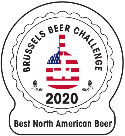 Best North American Beer of the Competition