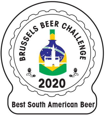 Best South American Beer of the Competition